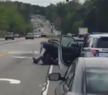 Gwinnett Police video