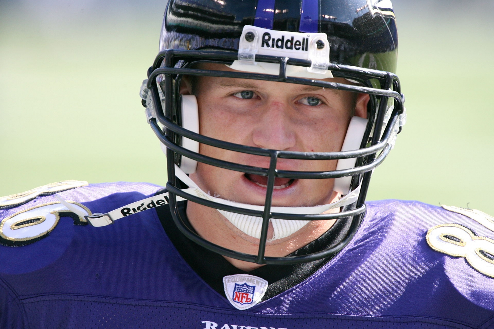 Former NFL player Todd Heap was involved in a tragic accident