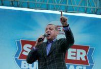 Erdogan Istanbul