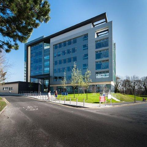 Swansea University Institute of Life Science