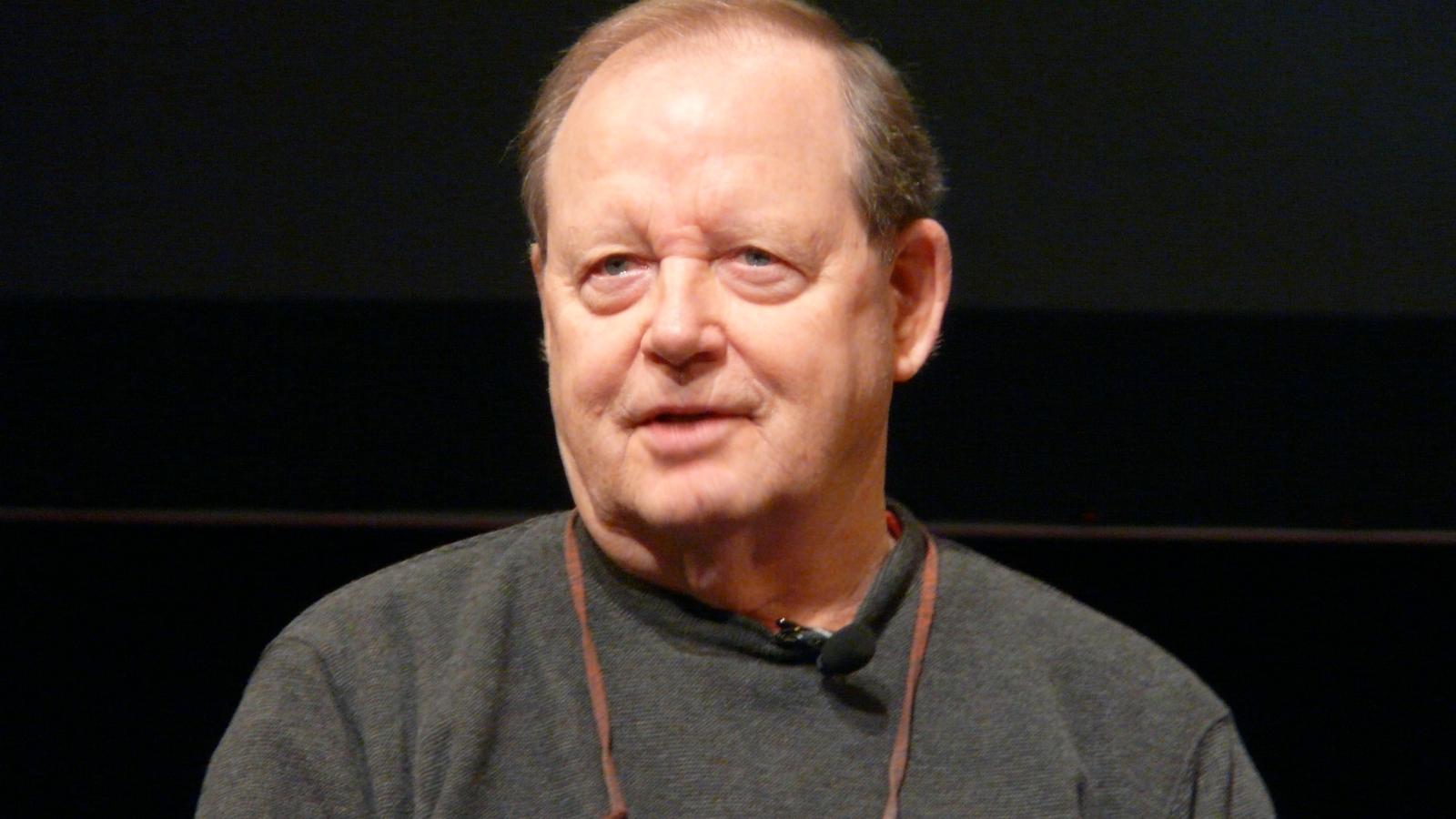 Bob Taylor in 2008
