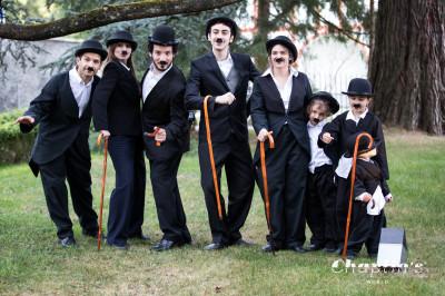 Chaplins World