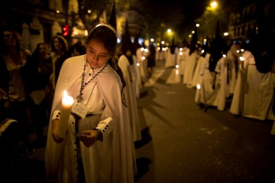 World Holy Week Celebrations 2017