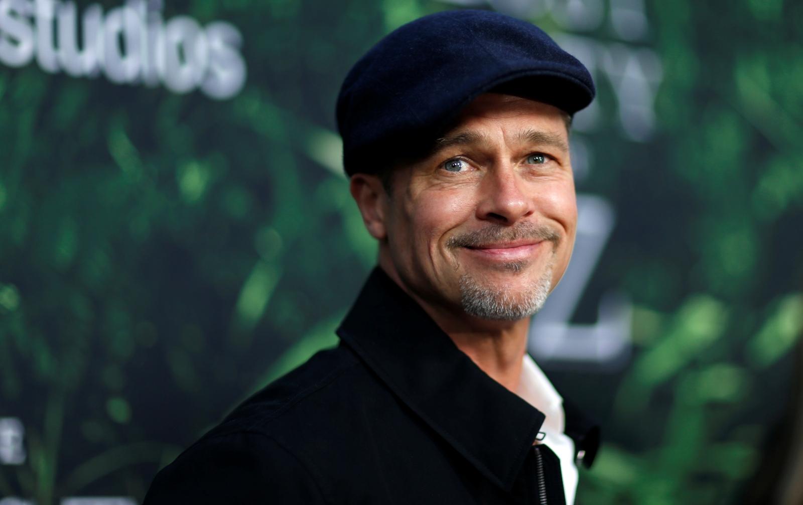 Brad Pitt blames alcohol for Angelina Jolie split – says ...