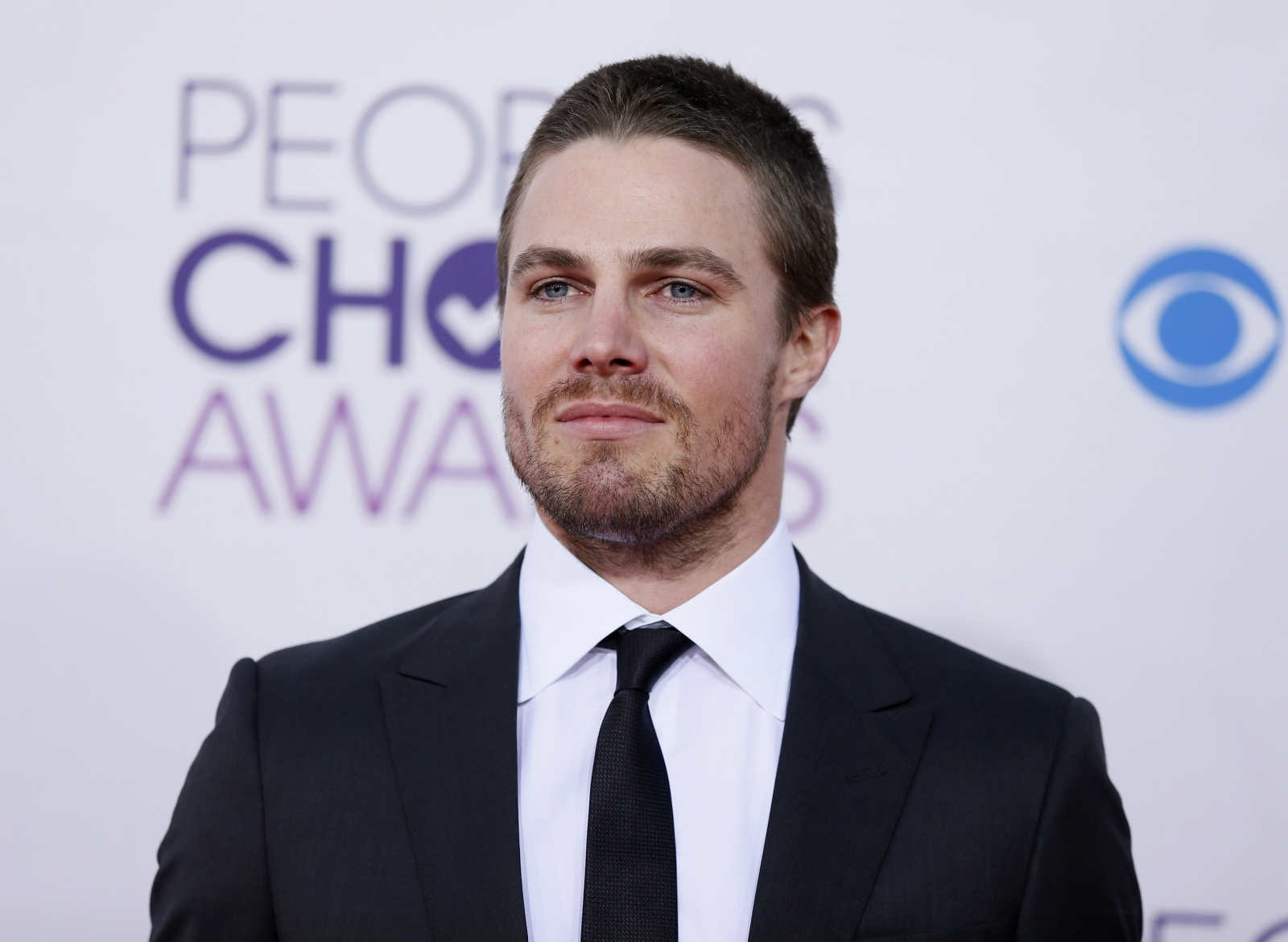'Arrow' star Stephen Amell responds to accusations of racism from Tee Franklin