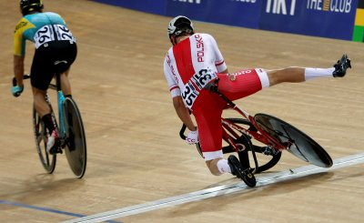 UCI Track World Championships