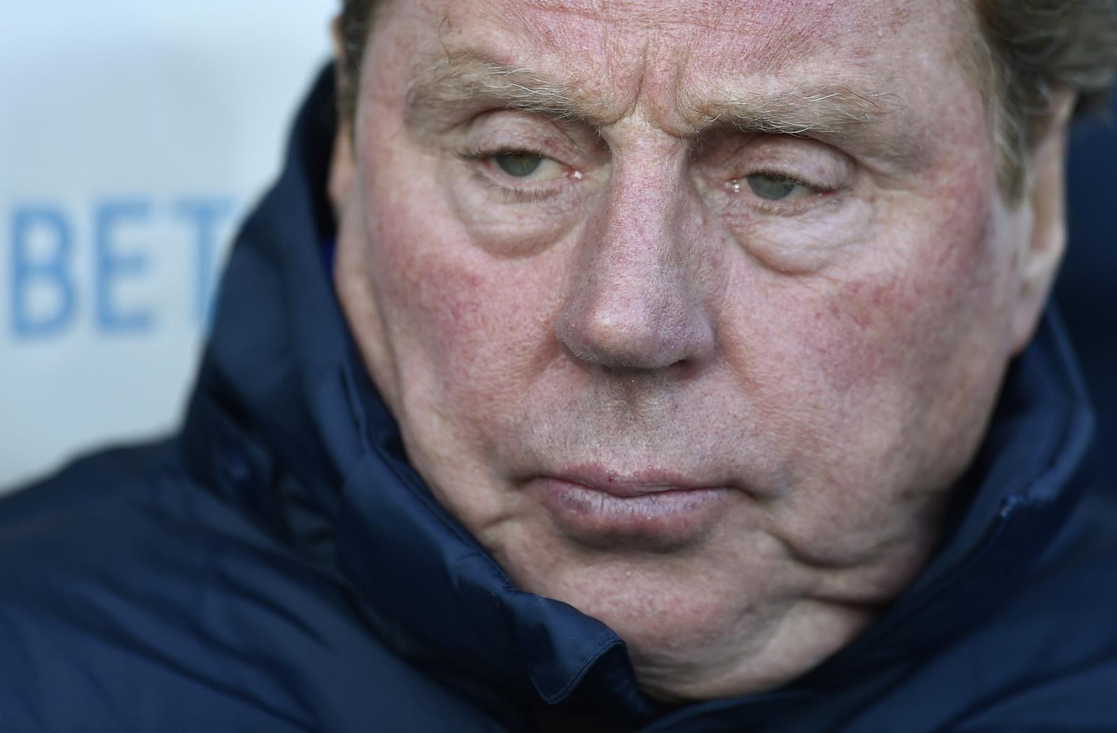 Redknapp: I have not seen Birmingham play this season