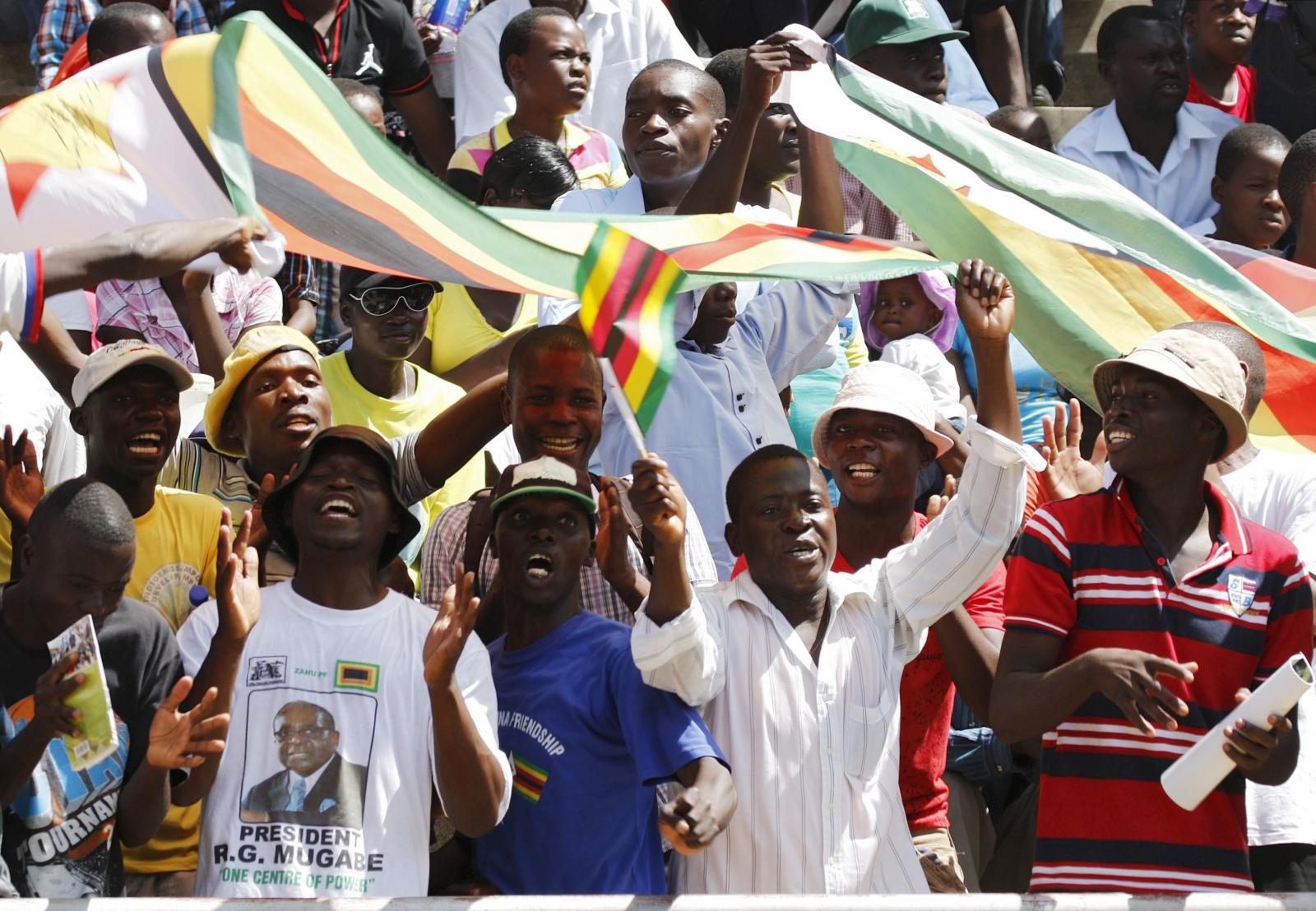 Zimbabwe Independence Day