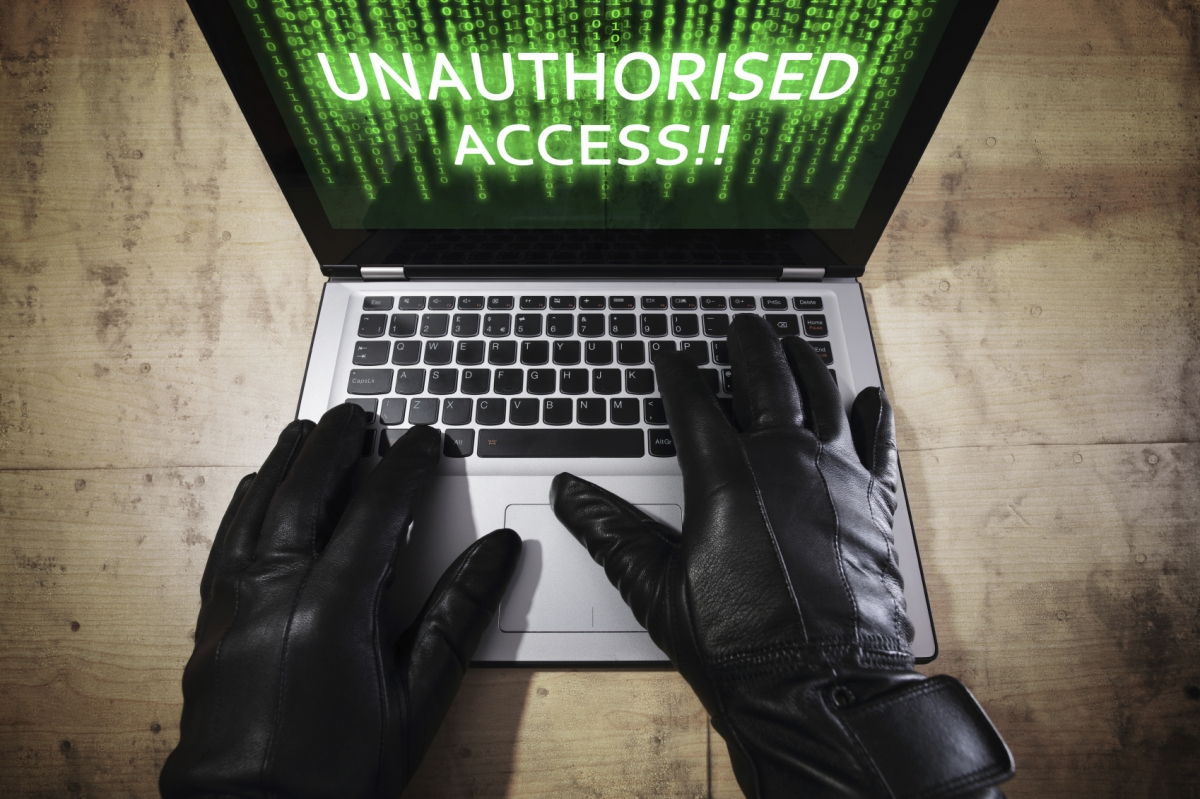 Hackers hijacked and defaced McAfee's LinkedIn page
