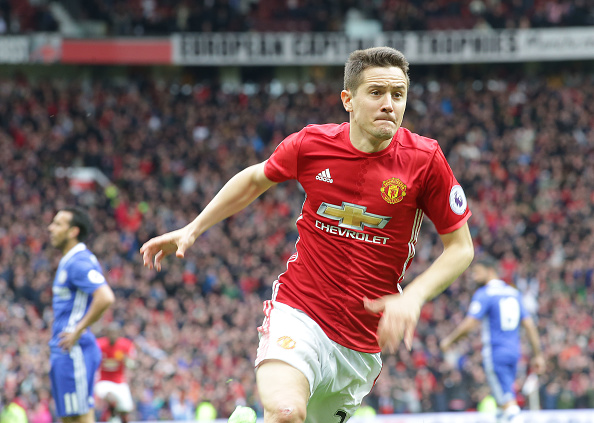 Jose Mourinho: This Man United star played fantastically well against Chelsea