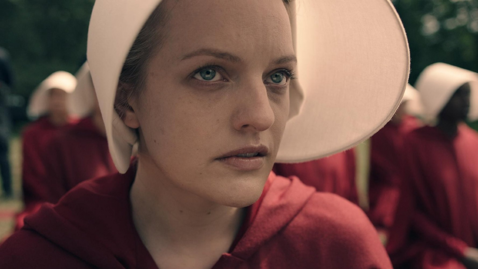 The Handmaid's Tale is coming to Channel 4