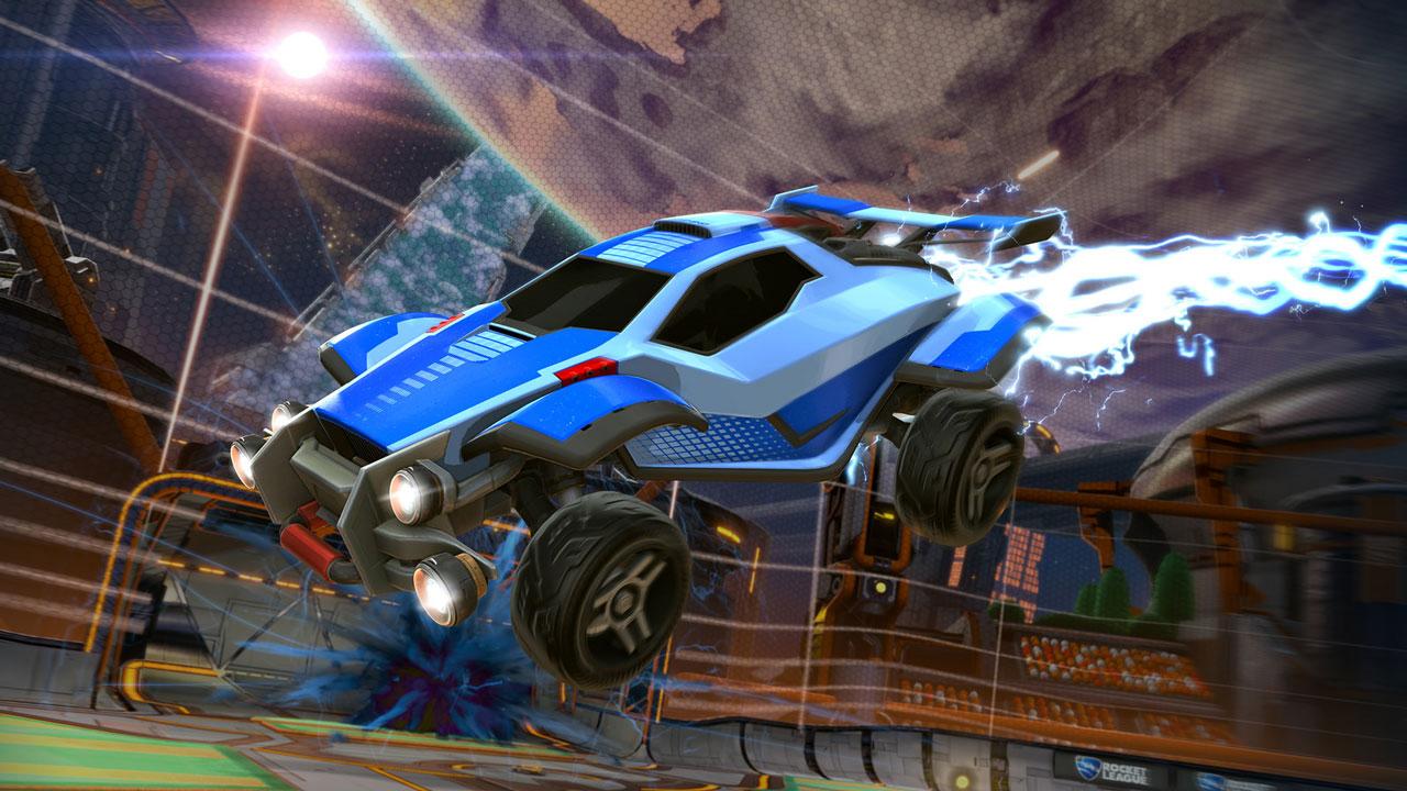 rocket league - photo #48