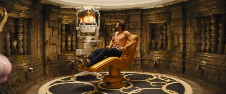 Kingsman: The Golden Circle teaser