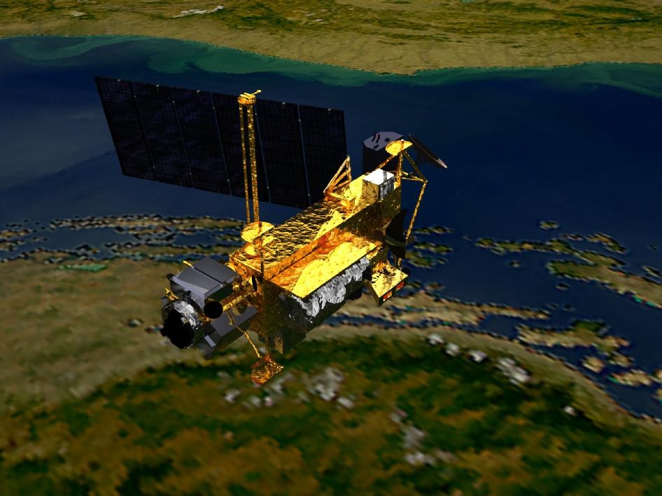 6. Will We Ever Know Where NASA Satellite Really Fell