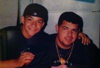 Raymond and Anthony Iacono