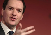 George Osborne quits as an MP
