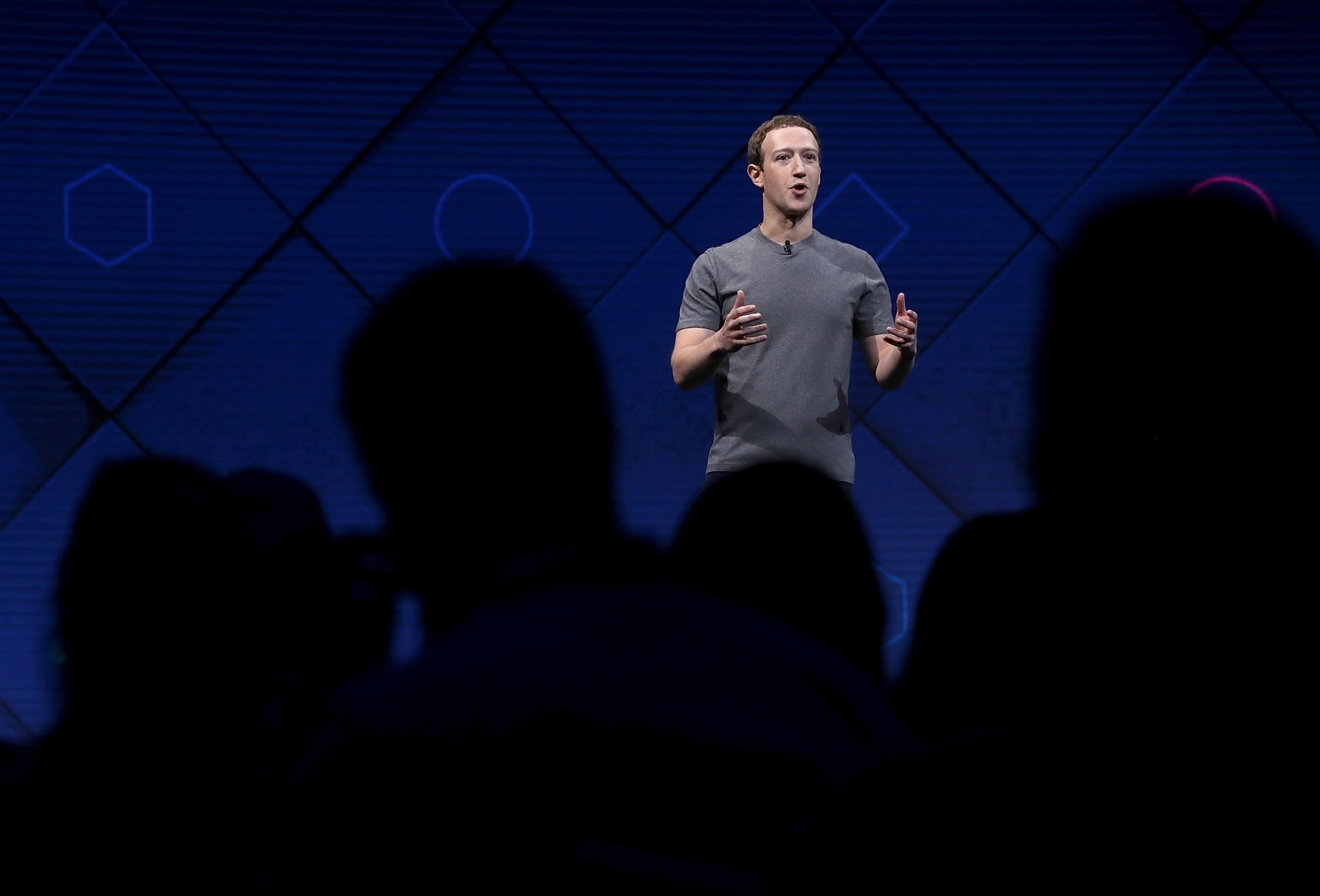 Forget Speech-To-Text: Facebook Inc Wants To Read Your Mind