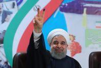 Iran presidential election