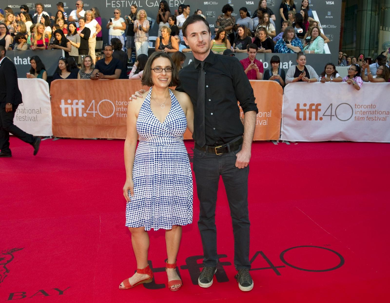 Anna Boden and Ryan Fleck