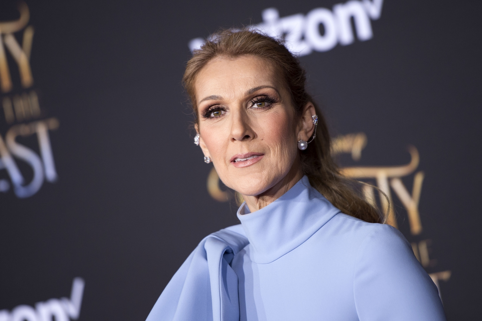 Celine Dion Talks Motherhood Since Husband's Demise