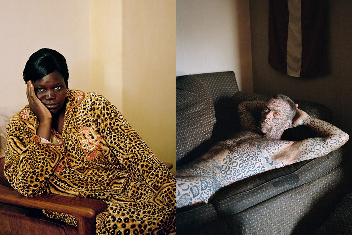 From Mobutu to Beyoncé