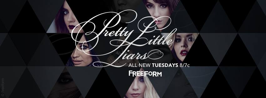 Pretty Little Liars Emily And Hanna Kiss