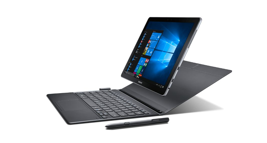 Samsung Galaxy Book releasing on 21 April