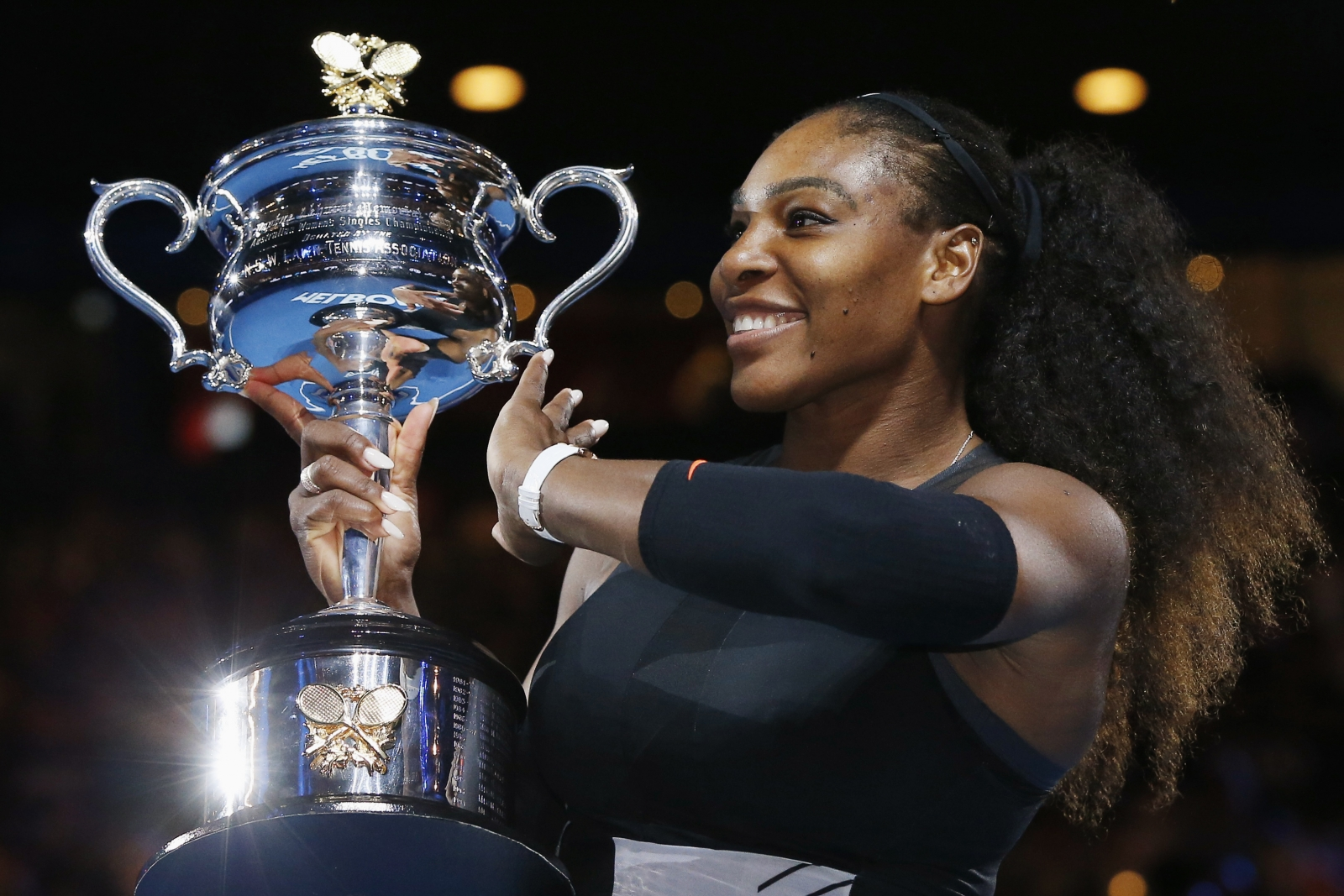 Williams: Ill-timed Serena Williams Pregnancy Will Be To The