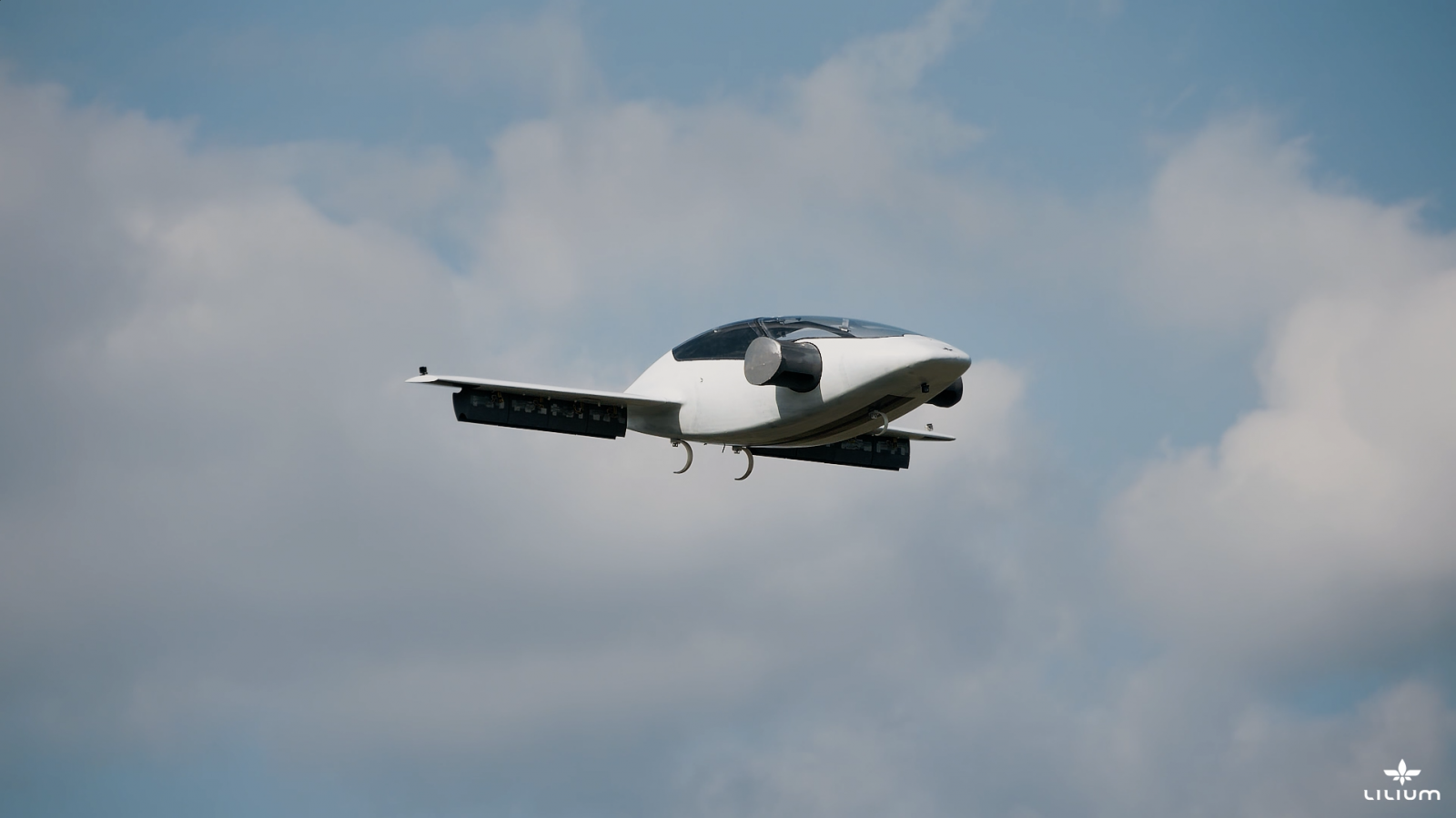 Electric Flying Car