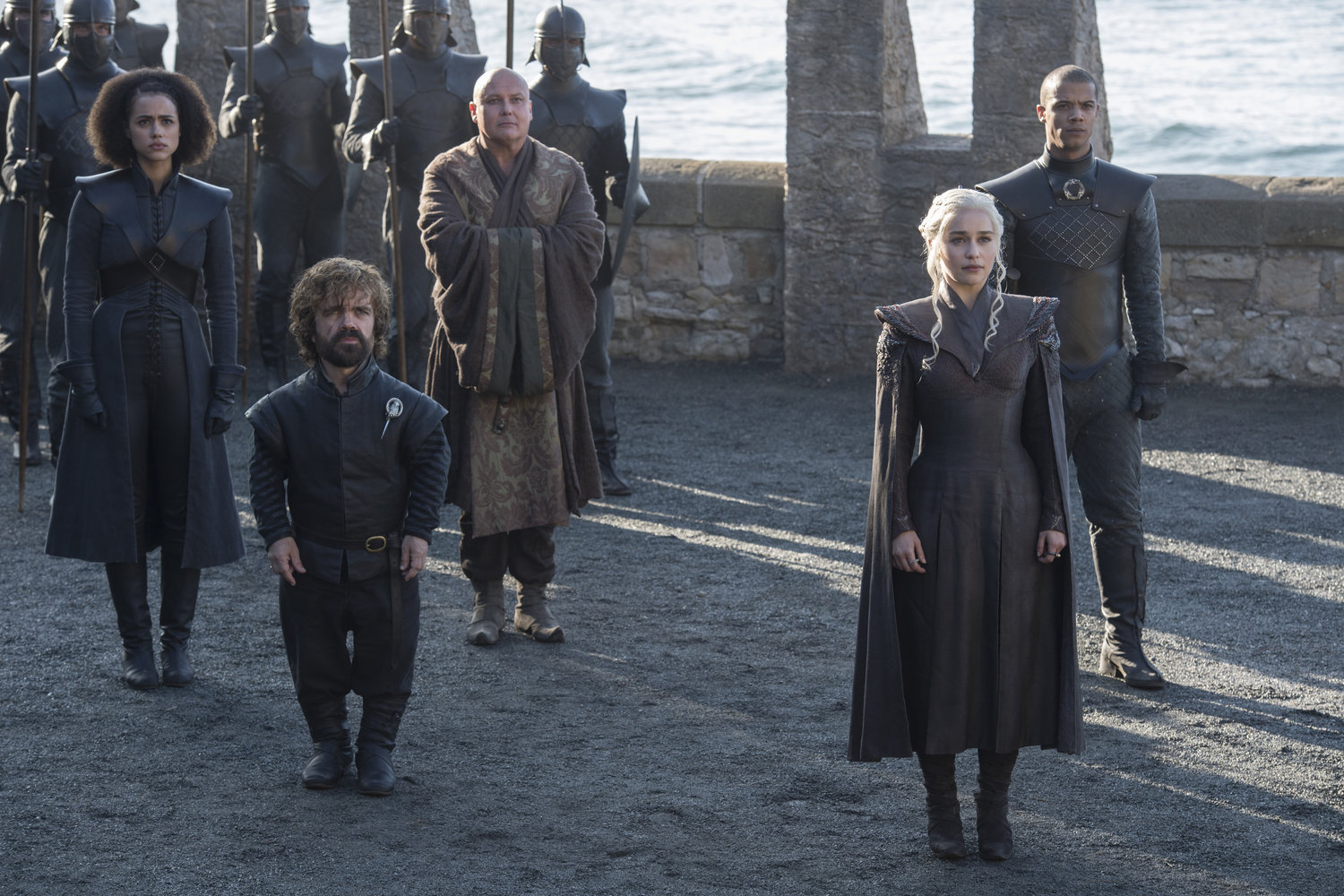 'Game of Thrones': HBO Currently Developing 4 Different Spinoffs