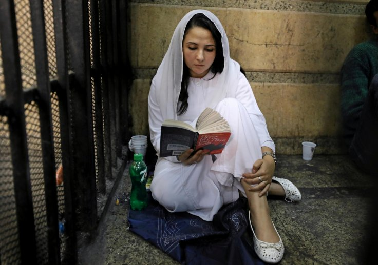 Aya Hijazi
