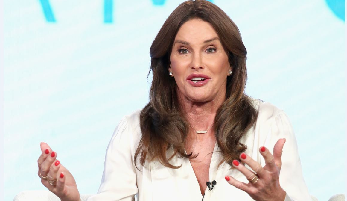TheBlaze on Twitter: Caitlyn Jenner reportedly planning