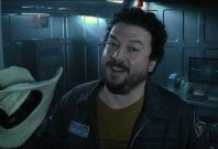 Danny McBride in Alien: Covenant