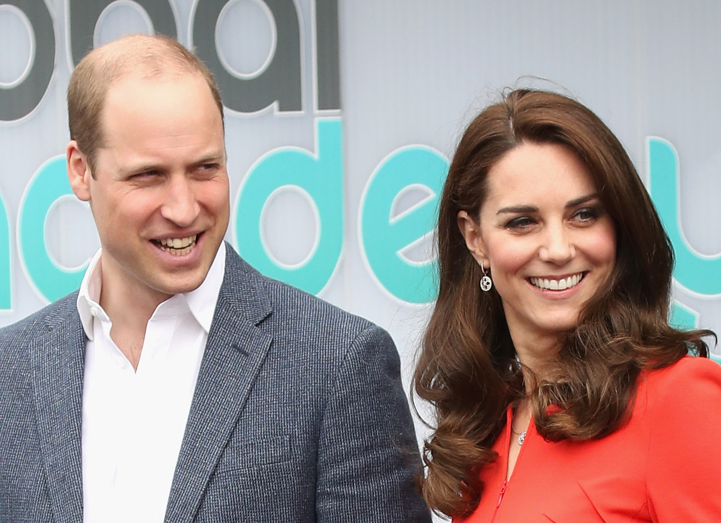 Prince William And Kate Middleton Surprise Radio 1 Host