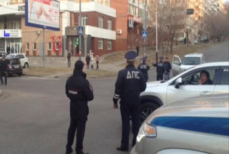 FSB attack