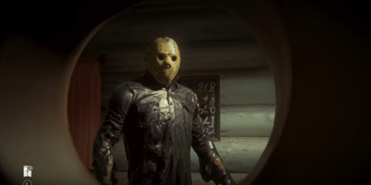 friday the 13th the game release date set for may on ps4 xbox one