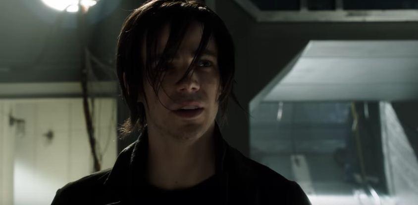 Flash season 3 episode 19