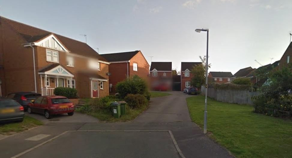 Leicester neighbour ball dispute death