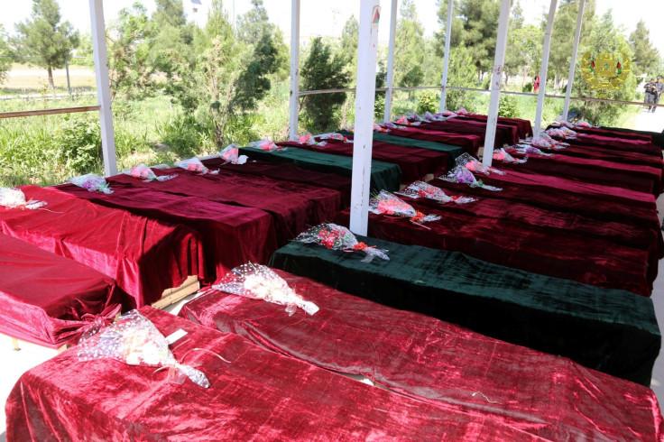 Afghan Taliban attack