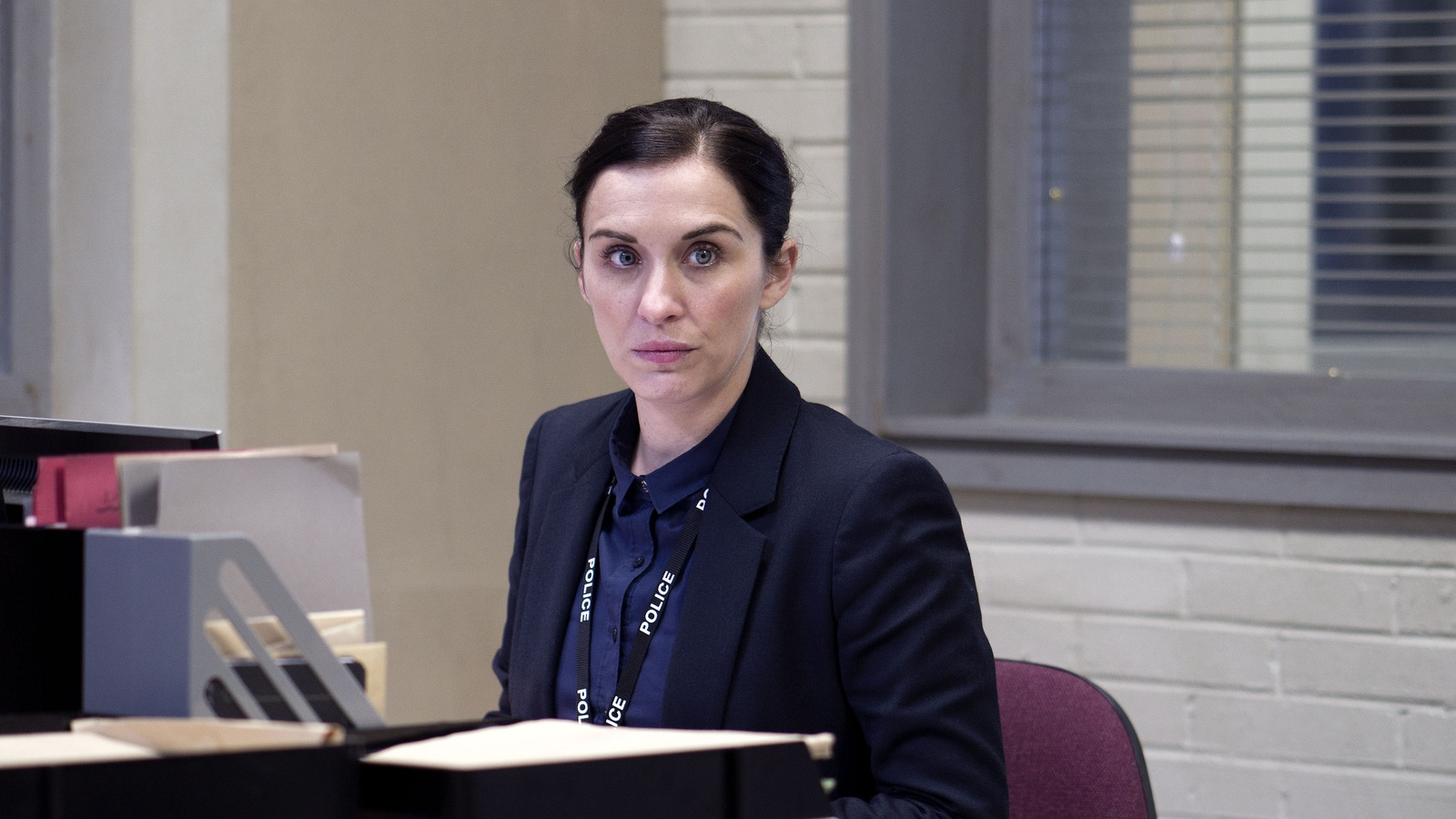 Vicky McClure Line of Duty series 4