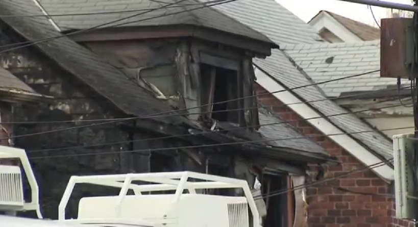 3 children among victims in New York City house fire