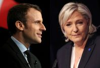 France elections 2017