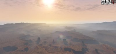 Red Dead Redemption GTA 5 PC
