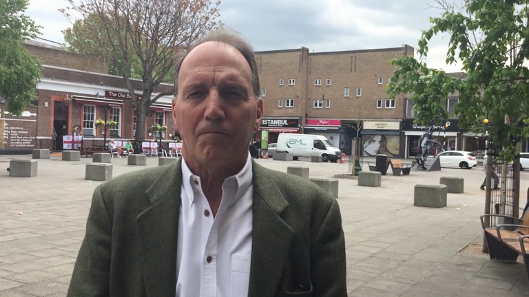 The LGBT community can trust the Lib Dems says MP Sir Simon Hughes