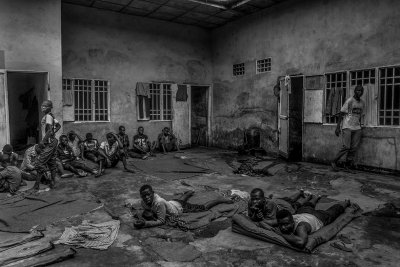 Anja Niedringhaus Courage in Photojournalism Award