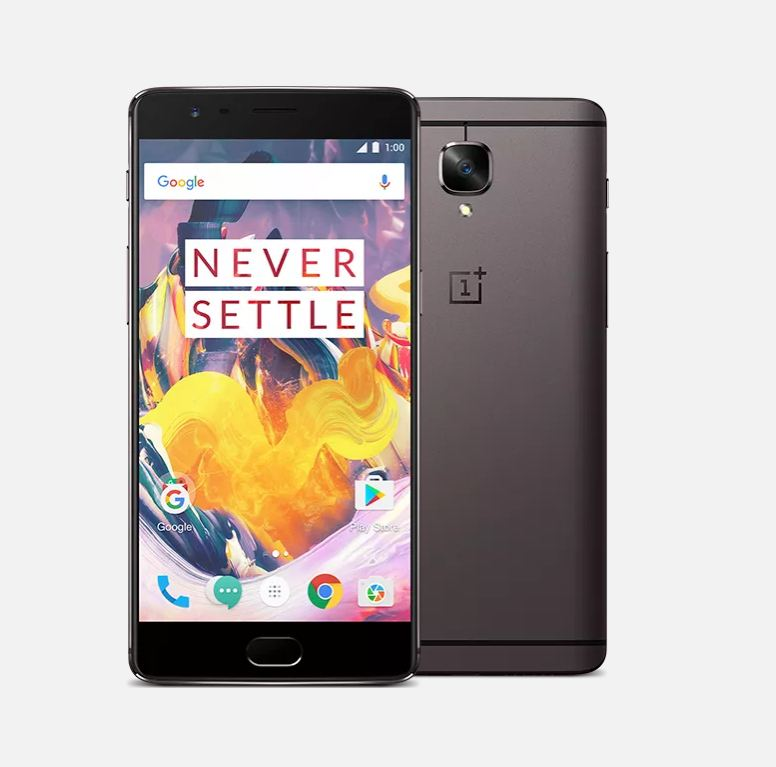 OxygenOS Open Beta 5 for OnePlus 3T