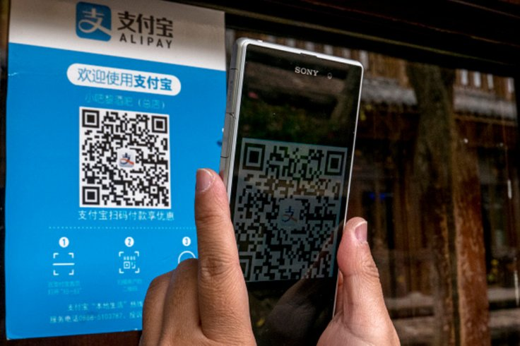 Beggars in China now accepting donations via mobile payments