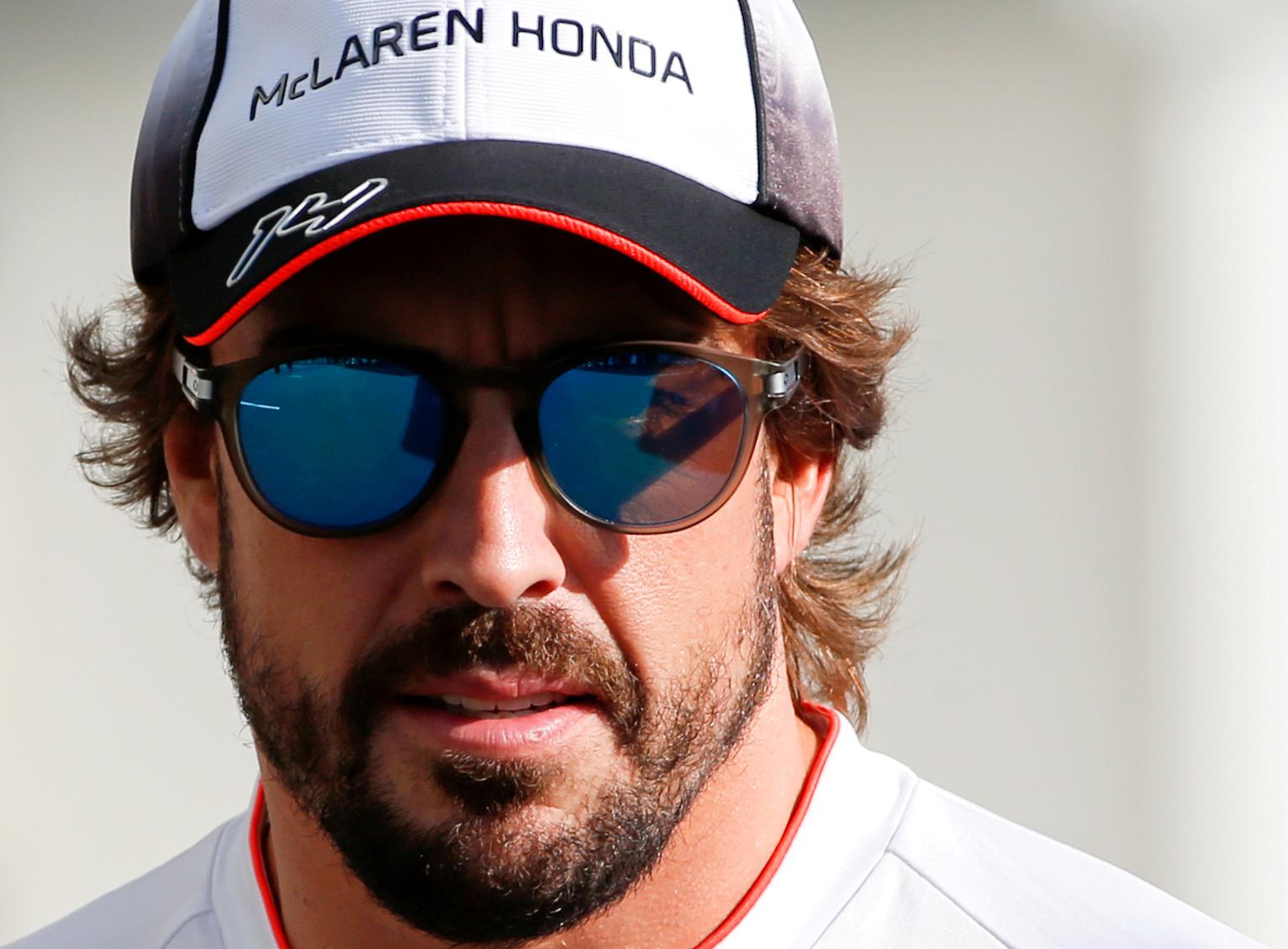 Jacques Villeneuve Critics Of Fernando Alonso Indy 500
