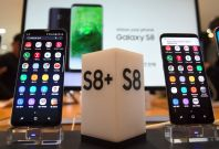 Samsung says Galaxy S8 pre-order best ever