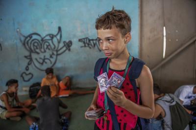Cuba card games